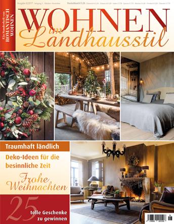Wohnverlag - Leidenschaft für Wohnen